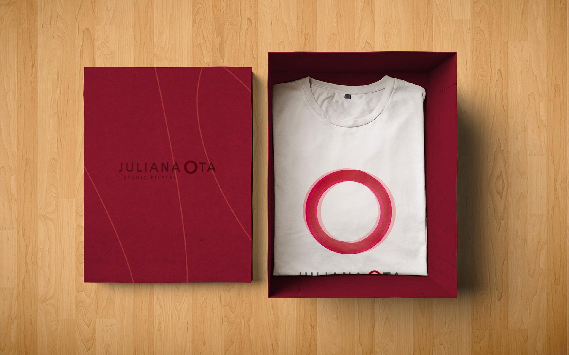 Case juliana ota Imagem 8
