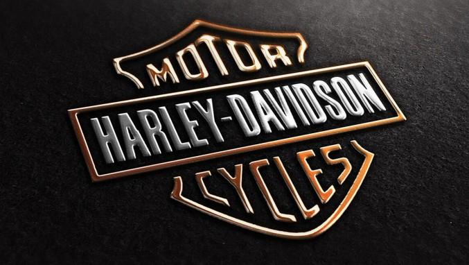 Artigo Harley Davidson Branding