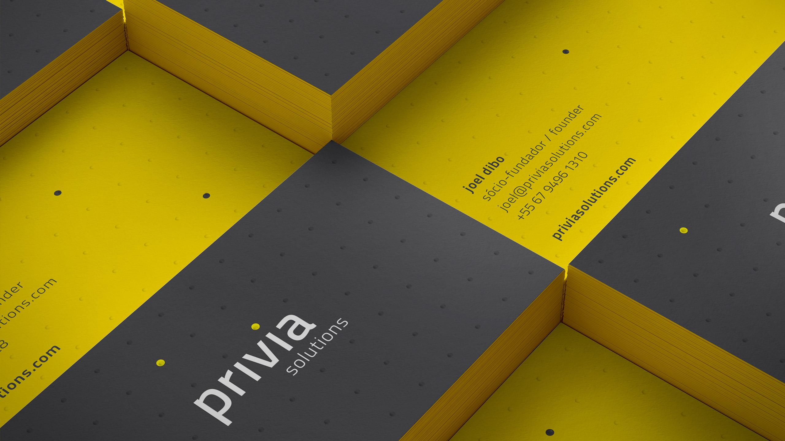 Conheça o case Privia Solutions
