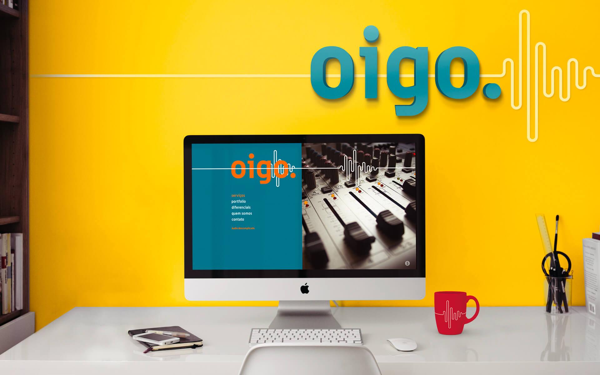 Case Oigo Imagem 5